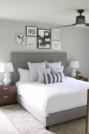 neutral bedroom reveal with lowe u0027s home improvement