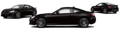 subaru brz all black 2017 subaru brz limited 2dr coupe 6m research groovecar