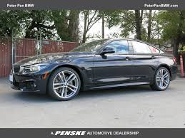 bmw 4 series used 2018 used bmw 4 series 430i gran coupe at pan bmw serving