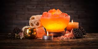 salt lamps cure everything