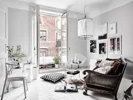 white home decor edgy contrast for white home decor style