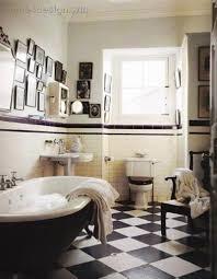Pedestal Sink Bathroom Design Ideas by Bathroom Duvalli Traditional Victorian Art Deco Style Bathroom