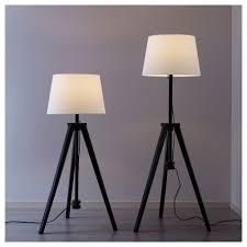Tripod Light Lauters Floor Lamp Base Ikea