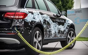 future cars 2050 hydrogen could contribute to 20 of co2 emissions reduction