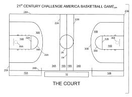 patent us20090005195 21st century challenge america basketball