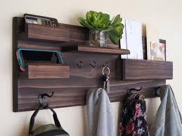 Entryway Organizer Ideas Clever Diy Storage And Organization Ideas You Can Easily Craft