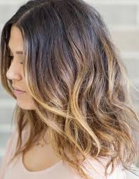 ambre hair what you should wear to ombré hair ombré hair natural