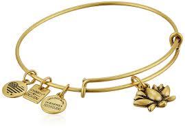 design bangle bracelet images Alex and ani charity by design lotus blossom rafaelian jpg