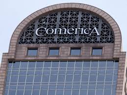 comerica chosen as myra custodian pensions u0026 investments