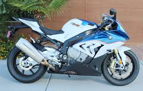 Used 2016 Bmw S 1000 Rr Motorcycles In Kingman Az Stock Number