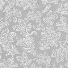 jasmine leaf grey silver wallpaper debona wallpaper lancashire