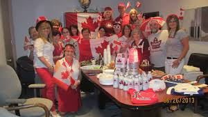 congratulations to our canada day contest winner the benefits trust