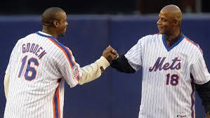 The Doc And Darryl Mets - darryl strawberry compares 1986 mets and 1998 yankees sny