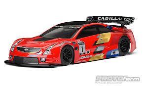 cadillac ats racing protoform cadillac ats v r for 200mm pan car tc
