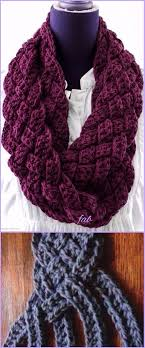 braided scarf crochet braided scarf free patterns braided scarf crochet braid