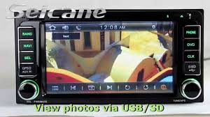 car stereo upgrade for toyota universal camry corolla with auto a