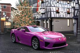 lexus whitest white paint code sssupersports pink lexus lfa by sathya melvani photography more