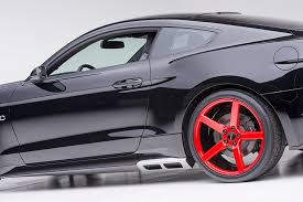 sema 2015 mustang mmd builds 2015 ford mustangs for sema 2014 americanmuscle com