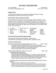 analyst resume example business analyst resume sample writing