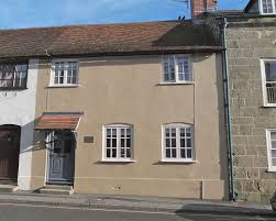 barbers cottage listed cottage in the heart of shaftesbury u0027s