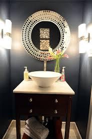 bathroom mirror design design for bathroom attractive cool mirrors in 18 steeltownjazz