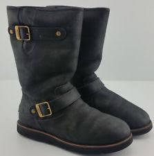 ugg australia s kensington ii free shipping free returns kid ugg kensington ii boots ebay