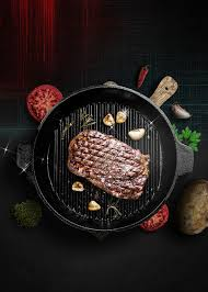 posters cuisine cuisine steak texture background cool poster background