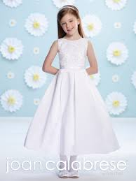 dress for communion joan calabrese communion and flower girl dresses at all brides beautiful