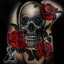 tattoos by ben lucas