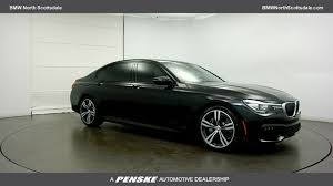 new bmw 7 series at bmw north scottsdale serving phoenix az