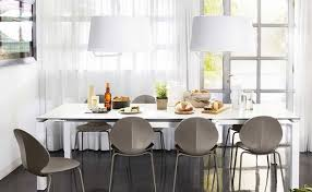 Oversized Dining Room Tables 50 Modern Dining Room Designs For The Super Stylish Contemporary Home