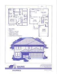 100 adams home floor plans adams homes coral trace