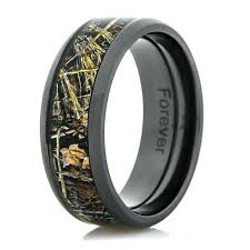 camo wedding rings his and hers camo wedding bands camo wedding band sets for powerseason4 site