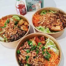 bep cuisine bo bun picture of bep food tripadvisor