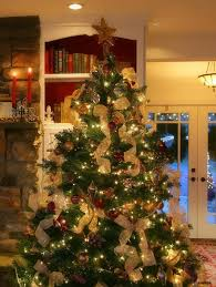 christmas tree bows christmas tree bows happy holidays