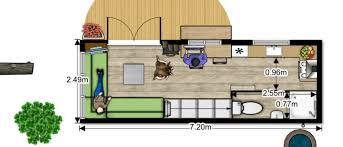 Tiny House Cartoon Roy U0026 Shirly 2 U2013 Tinyhousenederland Nl