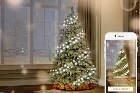 ledworks twinkly smart led christmas lights you can buy christmas tree lights which are customizable using