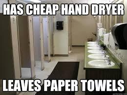 Public Bathroom Meme - good guy public bathroom memes quickmeme