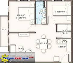 Sqft To Sqm by Madison Place Quezon City Metro Manila Philippine Realty Group