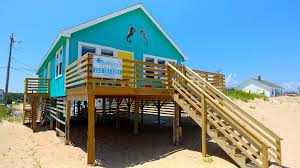 Cottage Rentals Outer Banks Nc by This Dog Friendly Outer Banks Vacation Homeaway Kitty Hawk