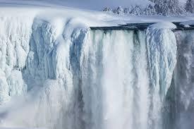 frozen niagara falls u2014 robert popkin