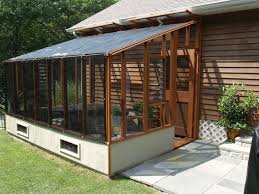 greenhouse sunroom 8x12 garden sunroom greenhouse with white stained base wall and