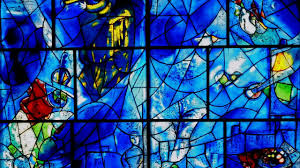 stained glass window marc chagall stained glass windows youtube