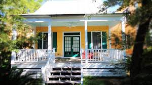 Creole House Plans by Charming Creole Tiny House On Savannah Street Gorgeous Small