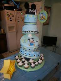 minnie and mickey mouse 1st birthday cake google search 1st