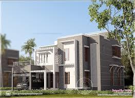 contemporary home designs in kerala contemporary home design in