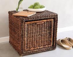 bout de canap coffre génial coffre bout de lit mobilier moderne