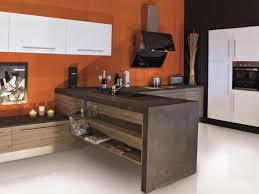cuisine encastre cuisine java inova cuisine etagère encastré dans meuble de