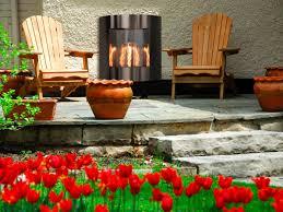 garden ideas patio landscaping ideas hgtv