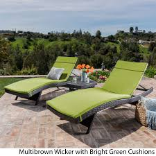 Green Patio Chairs Green Patio Furniture Outdoor Seating Dining For Less